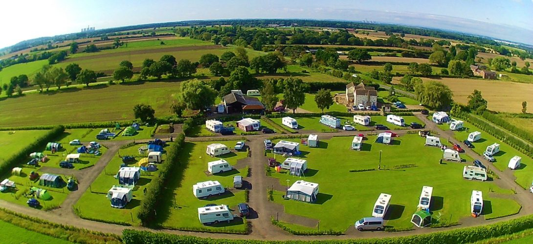 York South Caravan Camping Site - CampManager