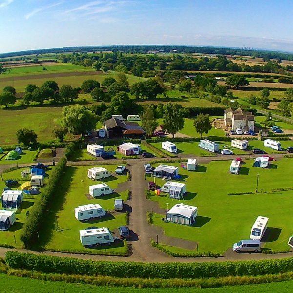 York South Caravan Camping Site - CampManager