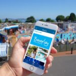 Trialled successfully at Beverley Holidays in Devon, the app allows parks to personalise guest experiences